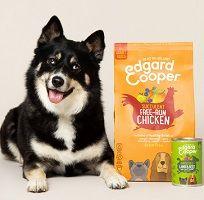 Für Hundefutter von Edgard Cooper Geld zurück erhalten
