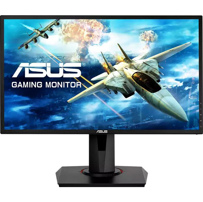 MediaMarkt Gaming Deals z.B. ASUS VG248QG Gaming Monitor ab 179€ (statt 229€)