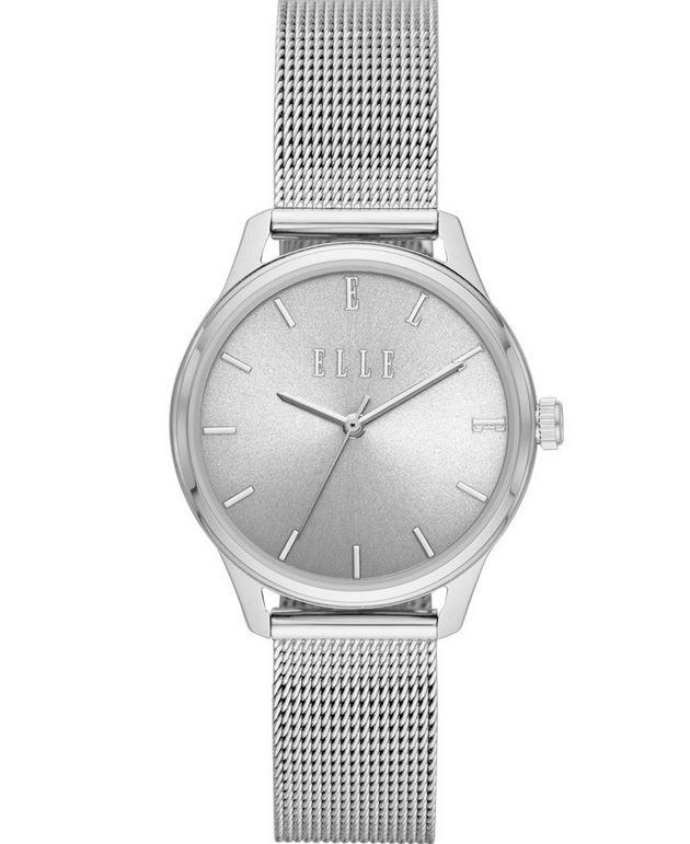 ELLE Monceau ELL21029 Damen Armbanduhr für 25,90€ (statt 63€)
