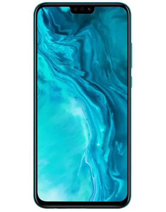 HONOR 9X Lite mit 128GB & DualSIM + Honor Watch ES für 124,90€ (statt 221€)