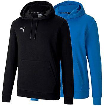 Puma teamGOAL 23 Hoodies in verschiedenen Farben für je 19,96€ (statt 26€)