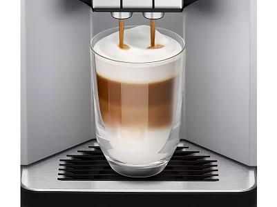 Siemens TQ503D01 EQ.500 integral Kaffeevollautomat für 489€ (statt 559€)