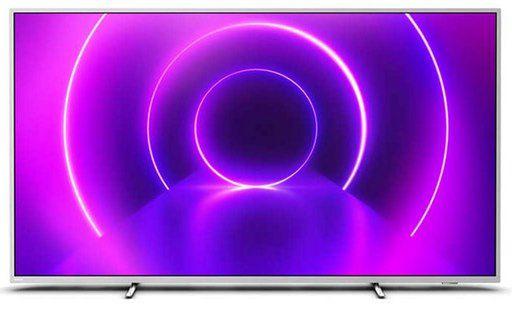 Philips 70PUS8555   70 Zoll UHD Fernseher mit 3 seitigem Ambilight für 999€ (statt 1.450€)