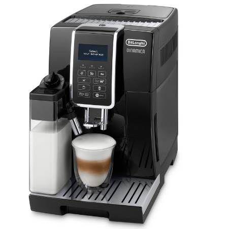 De'Longhi Dinamica ECAM 356.57.B Kaffeevollautomat mit Kaffeekannenfunktion ab 485,79€ (statt 579€)