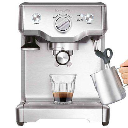 Sage Duo-Temp Pro Espresso-Machine für 269,10€ (statt 325€)