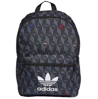 """Schnell? adidas Originals  Rucksack """"Monogram BP"""" für 11,85€ (statt 21)"""