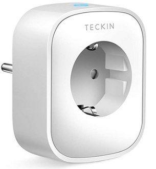 4er Set: Teckin SP22   WLAN Steckdosen (Alexa, Google Home & IFTTT) für 29,99€ (statt 40€)
