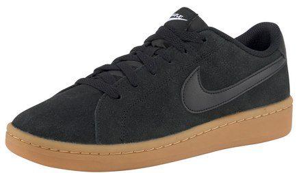 Nike Court Royale 2 Suede Damen Veloursleder Sneaker für 34,58€ (statt 48€)