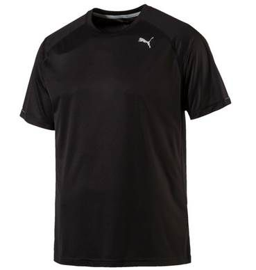 Puma Sport  & Running T Shirt in Schwarz für 13,96€ (statt 22€)