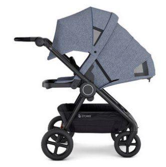 Nur heute: 10 fache Babypunkte beim Babymarkt   z.B. Stokke Kinderwagen Beat™ für 349,99€ (statt 499€) + 35€in Punkten