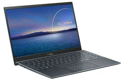 ASUS ZenBook 14 UM425IA HM109T (Ryzen 5, 16GB RAM, 512GB SSD) für 842,93€ (statt 959€)
