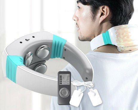 Xiaomi Jeeback JA 302 Nacken Massagegerät für 23,99€ (statt 31€)