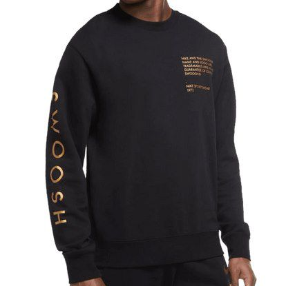 Nike Sportswear Swoosh Rundhals Pullover für 28€ (statt 41€)