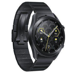 Samsung Galaxy Watch 3 (45mm, & LTE) für 399,99€ (statt 507€)