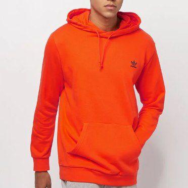 adidas Originals Back + Front Trefoil Hoodie für 31,60€ (statt 40€)