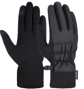 Damen-Winterhandschuhe (auch für Touchscreens) für 5,20€ – Prime