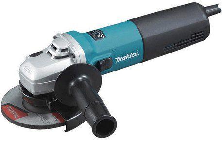 Makita 9565CVR 125mm Winkelschleifer mit 1400 Watt für 99,95€ (statt 109€)