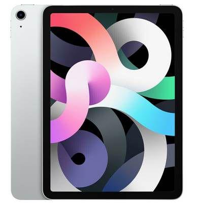Apple iPad Air (2020) 64GB WiFi für 599,90€ (statt 628€)