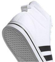adidas Schuh Bravada Mid in Weiß Schwarz für 35,95€ (statt 54€)