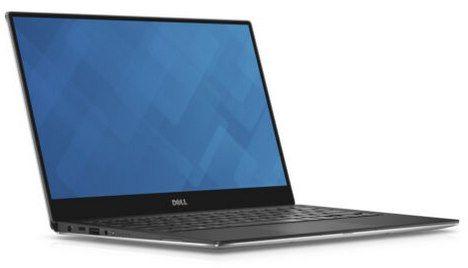 DELL XPS 13 9360 – 13,3 Zoll QHD Notebook mit Intel Core i7, 16GB & 512GB SSD für 669,90€   Gebrauchtware