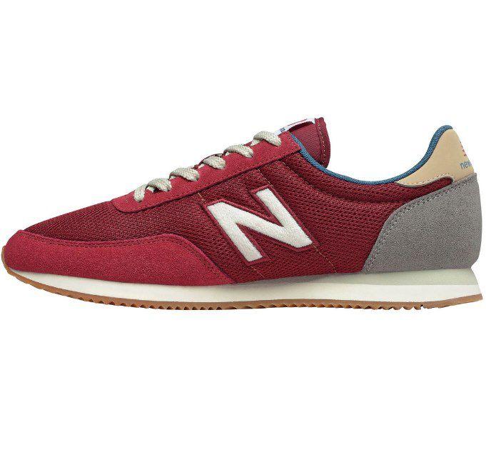 New Balance UL 720 Sneaker in Rot für 48,18€ (statt 58€)