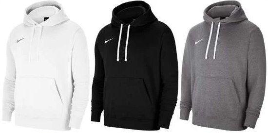 Nike Team Park 20 Fleece Hoodie in diversen Farben für 29,99€ (statt 35€)
