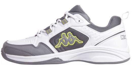 Kappa Sneaker CURGAN in 2 Designs für je 16,95€ (statt 25€)