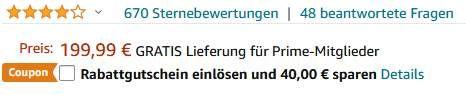 LEFANT M520 Saugroboter mit 2.200Pa sowie App  & Sprachsteuerung für 119,99€ (statt 200€)