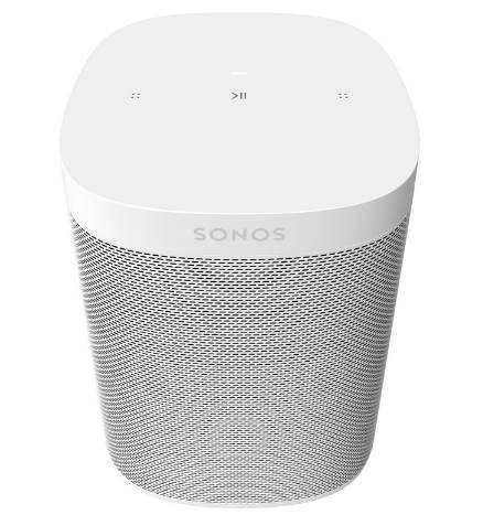 Sonos One SL (refurbished) inkl. 2 Jahre Garantie für 139€ (statt neu 169€) – Studenten nur 118,15€