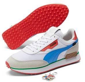 "Puma Sneaker ""Future Rider Super Mario 64"" für 59,99€ (statt 90€)"