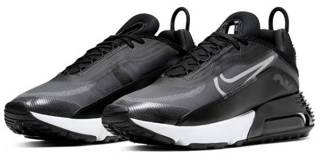 Nike Air Max 2090 Sneaker in Schwarz für 79€ (statt 102€)