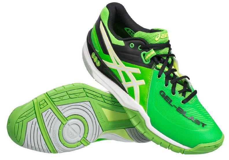 ASICS Gel Blast 6 Herren Handball Schuhe für 37,28€ (statt 54€)   bis Größe 48
