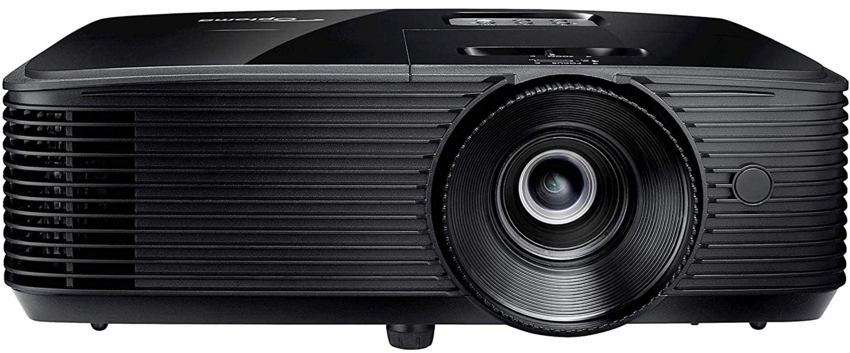 Optoma HD28e FullHD DLP Projector für 469,44€ (statt 543€)
