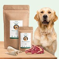 Kostenloses Hundefutter-Testpaket von Hurrado erhalten – nur 4,90€ VSK