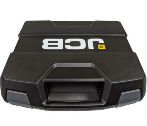 JCB Sortimo Systemkoffer W-BOXX 136 für 14,90€ (statt 20€)