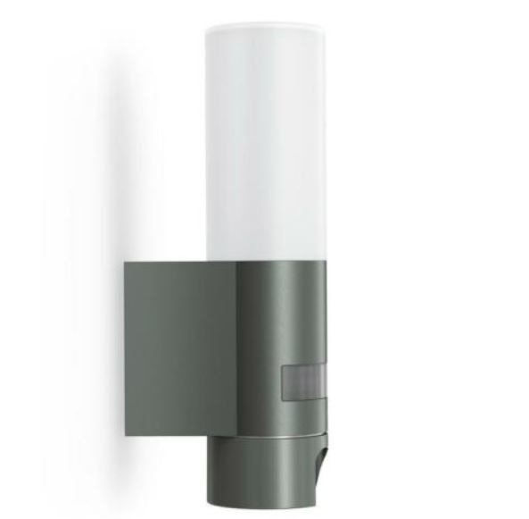 Steinel L 620 CAM LED Außenleuchte mit Bewegungsmelder für 189€ (statt 210€)