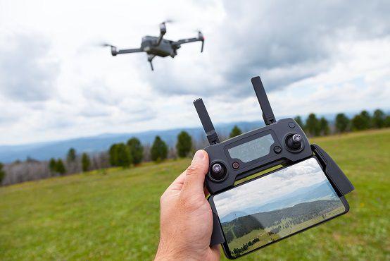 Neue EU Drohnenverordnung ab Januar 2021   ein Überblick
