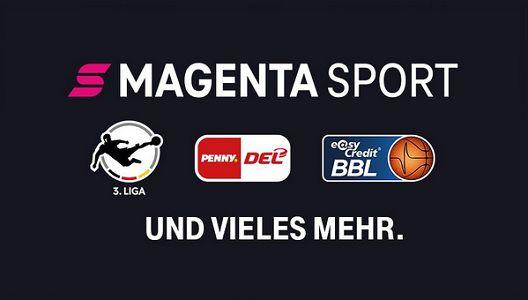 Gratis: MagentaSport 12 Monate für Telekom Kunden
