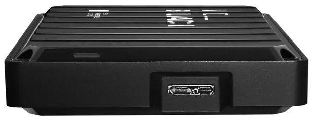 Western Digital Black P10 Game Drive mit 5TB für 97,74€ (statt 115€)