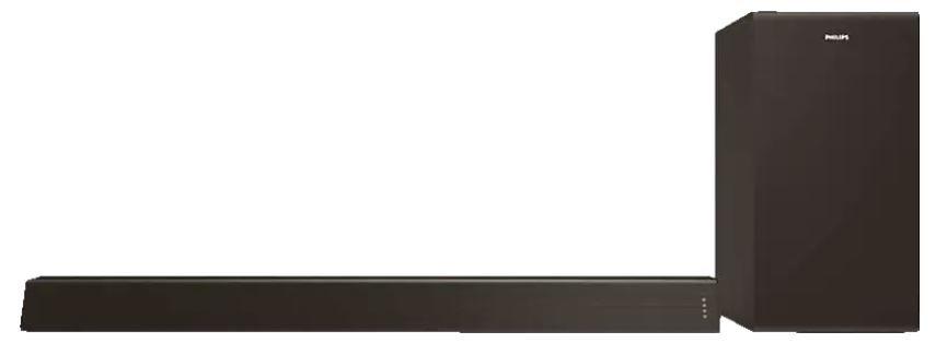 Philips TAB7305/10   2.1 Soundsystem (Bluetooth, 300 W) + 4 Monate Deezer ab 199,11€ (statt 244€)