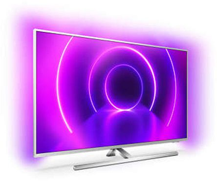 Philips 43PUS8545 4K LED Fernseher (108 cm, Dolby Atmos) für 555,99€ (statt 668€)