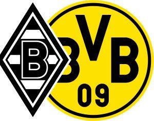 Ab 20:15 Uhr: Borussia Mönchengladbach vs Borussia Dortmund Live im ZDF & Stream
