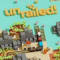 Steam: Unrailed! kostenlos spielbar (Metacritic 8,4)