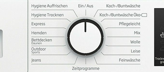 Beko DH85T6GX Wärmepumpentrockner 8kg für 395,91€ (statt 555€)