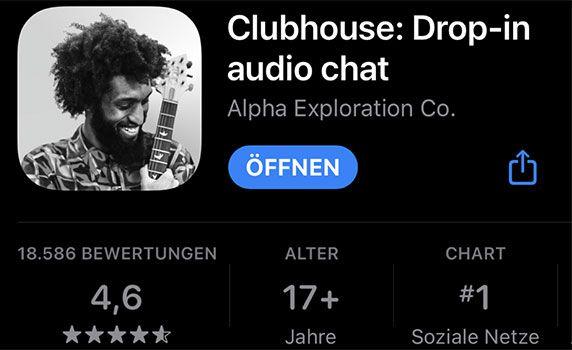 Wie komme ich an eine Einladung für die Clubhouse App? Und will ich das überhaupt?