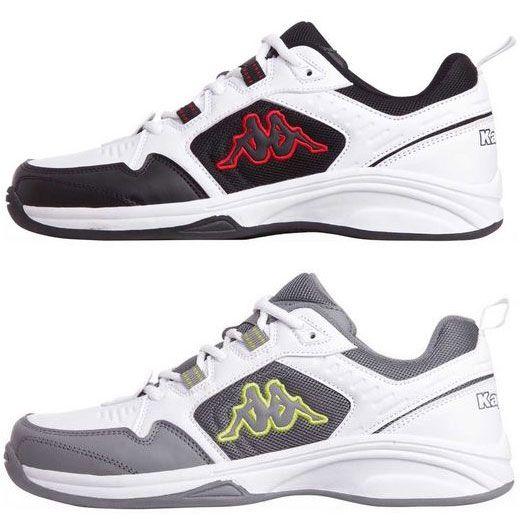 "Kappa Sneaker ""CURGAN"" in 2 Designs für je 16,95€ (statt 25€)"
