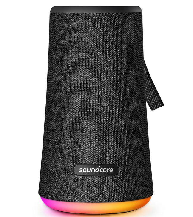 Anker Soundcore Flare+ Bluetooth Lautsprecher mit bis zu 20 Stunden Laufzeit für 39,99€