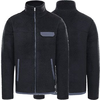 "The North Face Fleecejacke ""Cragmont"" für 76,30€ (statt 91€)"
