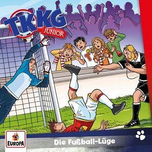 TKKG Junior – Die Fußball Lüge kostenlos als MP3 runterladen