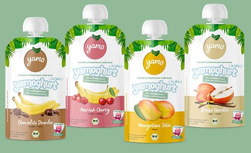 Yamoghurt von yamo kostenlos ausprobieren